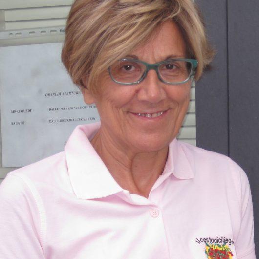 Maura Malpighi