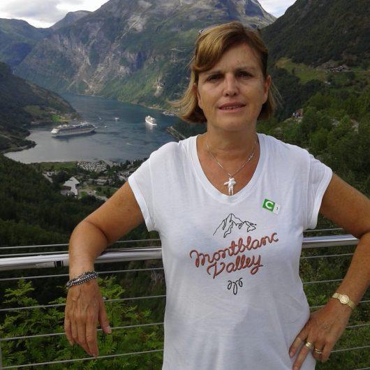 Antonella Roncaglia